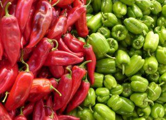 基礎代謝力アップに体を温める食品
